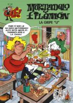 ole mortadelo y filemon nº 187: la gripe u francisco ibañez 9788466643924