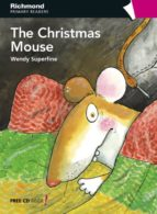 the christmas mouse + cd (richmond) 9788466810524