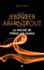 LA NOCHE DE TODAS LAS ALMAS (EBOOK)