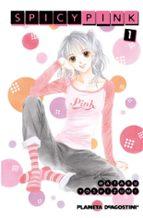spicy pink nº 1-wataru yoshizumi-9788467495324