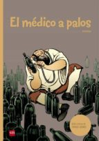 el medico a palos-enrique lorenzo-9788467536324
