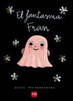 el fantasma fran-guido van genechten-9788467585124
