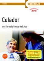 CELADOR DE OSAKIDETZA-SERVICIO VASCO DE SALUD. TEMARIO