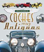 atlas ilustrado de coches muy antiguos juan pablo ruiz palacio 9788467725124