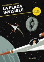 la plaga invisible david blanco laserna 9788467828924