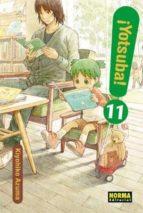 ¡yotsuba! nº 11-kiyohiko azuma-9788467908824