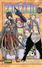 fairy tail 31 hiro mashima 9788467911824