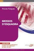 PROVES FISIQUES PER A MOSSOS D ESQUADRA