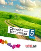 ciencias de la naturaleza 5º educacion primaria-9788468314624