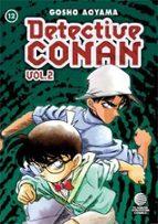 detective conan ii nº 12-gosho aoyama-9788468470924