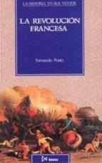 la revolucion francesa-fernando prieto martinez-9788470902024