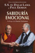 sabiduria emocional-9788472457324