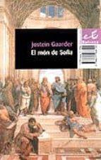el mon de sofia-jostein gaarder-9788475968124