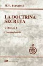 la doctrina secreta (t. 1)-h. p. blavatsky-9788476271124