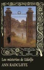 los misterios de udolfo (2ª ed.)-ann radcliffe-9788477027324