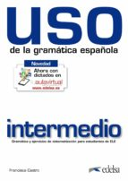 uso gramatica española intermedio-9788477117124