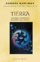 tierra: las claves pleyadianas de la biblioteca viviente barbara marciniak 9788477205524