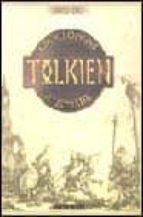 tolkien, enciclopedia ilustrada david day 9788477226024