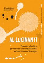 al·lucinant! (ebook)-ricard alonso-ariadna ros-9788478278633
