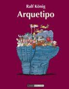 arquetipo-ralf konig-9788478338924