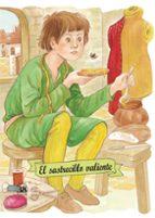 el sastrecillo valiente (troquelados clasicos) enriqueta capellades 9788478648924