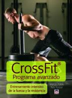 crossfit programa avanzado marco petrik 9788479029524