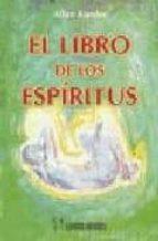 el libro de los espiritus-allan kardec-9788479100124