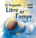 el pequeño libro del tiempo scott shaw 9788479533724