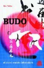 budo: el ki y el sentido del combate-kenji tokitsu-9788480199124