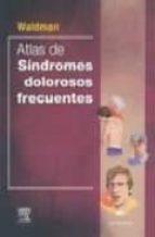 atlas de sindromes dolorosos frecuentes-steven d. waldman-9788481746624