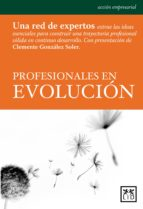 profesionales en evolución (ebook)-elena mendez-javier carril-9788483563724