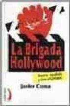 la brigada hollywood: guerra española y cine americano-javier coma-9788489644724