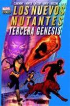 los nuevos mutantes: tercera genesis chris claremont bill mantlo 9788490242124