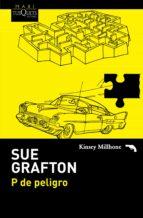 El libro de P de peligro autor SUE GRAFTON EPUB!
