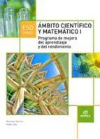 ámbito científico y matemático i ed 2016-9788490787724