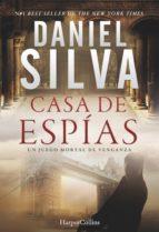 casa de espías (ebook)-daniel silva-9788491392224