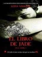el libro de jade-lena valenti-9788492544424