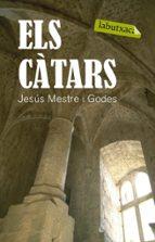 els catars-jesus mestre i godes-9788492549924