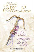 los amores de lily-julianne maclean-9788492801824
