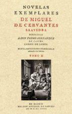 novelas ejemplares ii miguel de cervantes saavedra 9788493774424