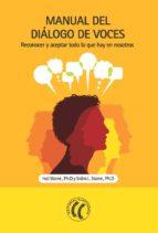 manual del diálogo de voces (ebook) hal stone 9788494274824