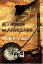 El libro de El tesoro del ahorcado autor ALEJANDRO RIERA CATALA DOC!