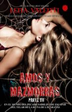 amos y mazmorras (amos y mazmorras vii) lena valenti 9788494436024