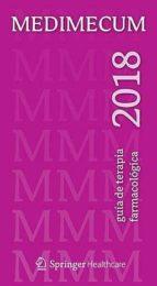 medimecum 2018. guia de terapia farmacologica  23ª ed. 9788494623424