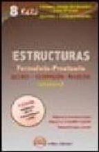 estructuras. formulario prontuario - volumen 2: acero-hormigon-ma dera-miguel angel serrano lopez-miguel angel castrillo cabello-manuel lopez aenlle-9788496486324