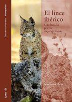 el lince iberico-javier perez de albeniz-9788496553224