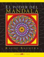 el poder del mandala-rashe baghera-9788496595224