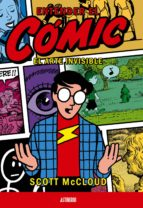 entender el comic scott mccloud 9788496815124