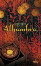 alhambra (aventuras para compartir)-kirsten boie-9788496886124