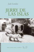 jerry de las islas-jack london-9788496964624